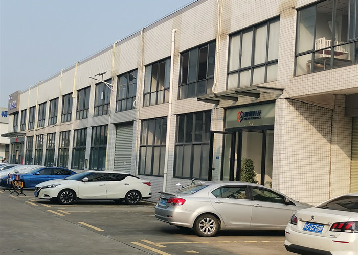 Chiny Leader Precision Instrument Co., Ltd